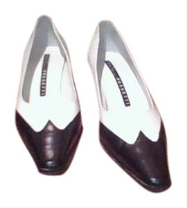 Fratelli Rossetti Black and White Formal