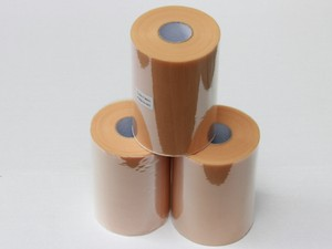 Nwt 3 Tulle Rolls - 6 In X 100 Yd Ea - Gold Tulle Rolls - Free Ship