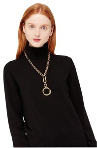 Kate Spade Goldie Links Chunky Chain Necklace