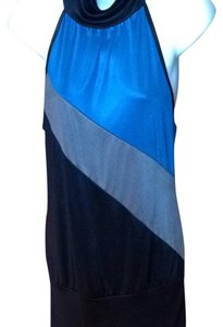 Moda International Sleeveless Tunic