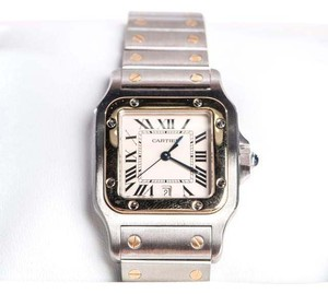 Cartier Cartier, Santos, Watch, Unisex, 1566, Cartier Watches