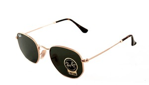 Ray-Ban Ray-Ban Sunglasses RB3556N New in Case Octagonal