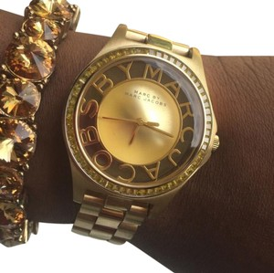 Marc by Marc Jacobs New! Marc Jacobs Watch