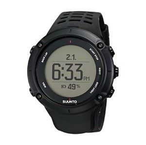 Suunto AMBIT3 PEAK Sport Watch HR GPS with Heart Monitor Band (new!)