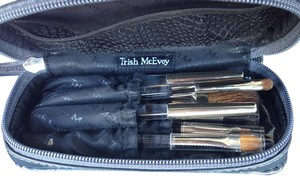 Trish McEvoy Trish McEnvoy 8pc Deluxe Travel Brush Set