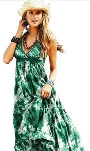 Maxi Dress by Modal international for Victoria Secret