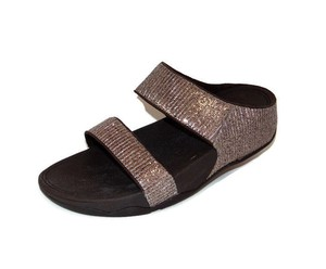 ae922b17ca89 Brown FitFlop Sandals - Up to 90% off at Tradesy