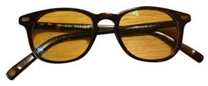 Warby Parker Warby Parker Chandler Frame in Whiskey Tortoise
