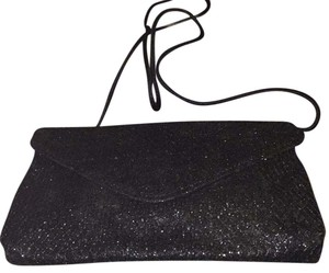 Other/Rome Black Clutch