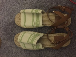 Tory Burch 8.5 Sandals