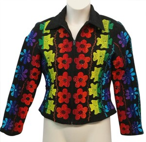 Anage Too Embellished Jacket