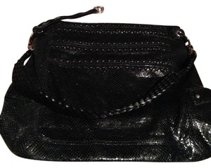 Brighton Leather Hobo Bag