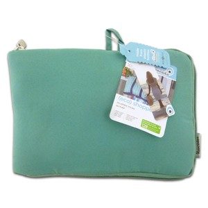 Blue Avocado Collapsible Eco-friendly Tote in Rose Multi