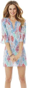 Let Minnow Maxi Dress by Lilly Pulitzer
