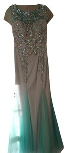 Panoply Prom/Formal Mermaid Elegant Embellished Prom Formal Dress