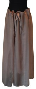 Other Maxi Skirt Dusty Rose