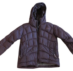 The North Face Winter Coat Warm Water-resistant Jacket