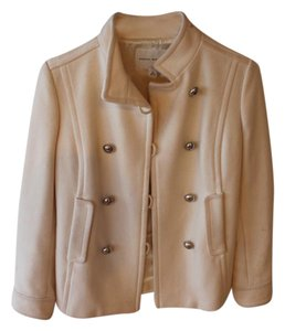 Banana Republic Chic Timeless Trendy Pea Coat