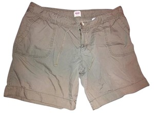 Mossimo Supply Co. Xl 15 Olive Green Shorts