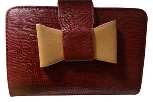 Adrienne Vittadini Adrienne Vittadini The Bow Collection Indexer Wallet