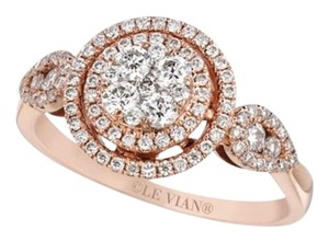 Le Vian Le Vian Diamond Circle Ring