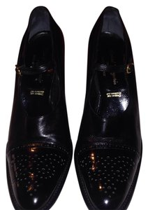 Roberto Clergerie black Pumps