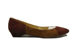 Butter Brown Flats