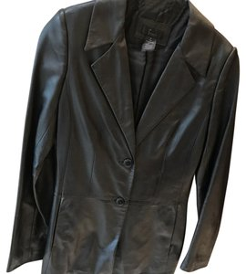 Frenchi Leather Jacket