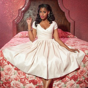 Pinup Couture Pinup Couture Ava Swing Dress Wedding Dress