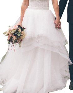 Monique Lhuillier Valetta Skirt Wedding Dress