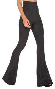 Show Me Your Mumu Super Flare Pants Black