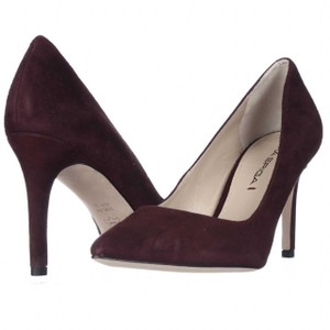 Via Spiga Purple Pumps