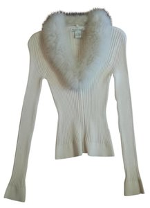 White House | Black Market Feminine Luxurious Sweater