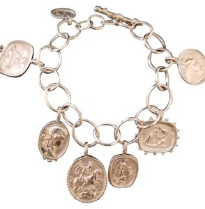 Seidengang Greek Mythology Charm Bracelet