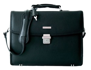 Brooks Brothers Laptop Bag