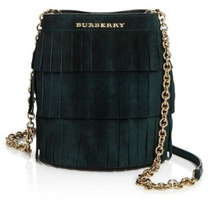 Burberry #burberrybucket #burbery37700 #burberrycrossbody #burberryforestgreen #burberrybag Cross Body Bag