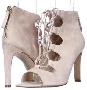 Nine West Beige Pumps