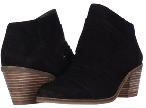 Lucky Brand Black Boots