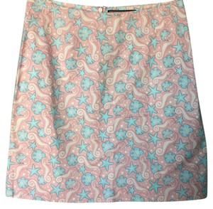 Vineyard Vines Mini Skirt
