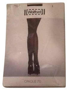 Wolford opaque 70 # 18535 7005