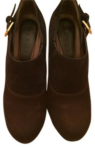 Marni Brown and blue Boots