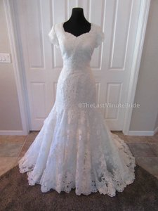 Allure Bridals M540 Wedding Dress