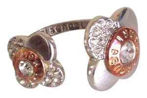 Henri Bendel Petal Wrap Ring