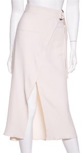Brunello Cucinelli Skirt Cream