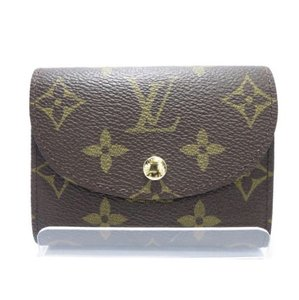 Louis Vuitton Monogram Helene Wallet