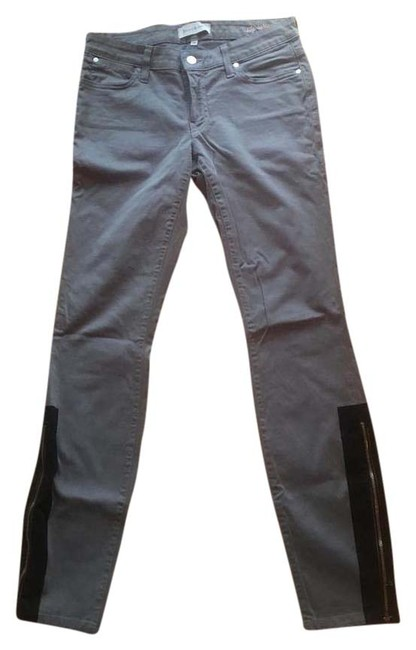 Preload https://img-static.tradesy.com/item/20687365/henry-and-belle-gray-lila-skinny-jeans-size-26-2-xs-0-1-650-650.jpg