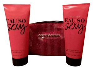 Victoria's Secret Victoria's Secret Lotion/Wash/Cosmetic Bag