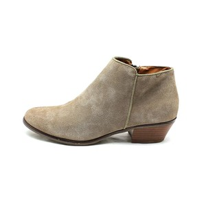 Crown Vintage Tabitha Taupe Putty Boots