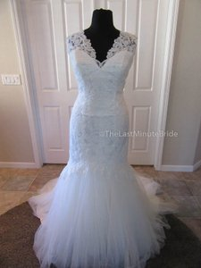 Mori Lee 3192 Wedding Dress
