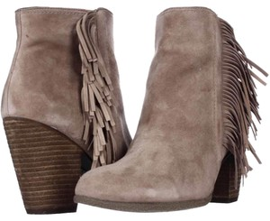 Vince Camuto Beige Boots